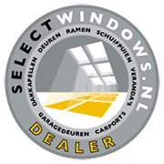 Select Windows dealer Ede