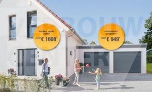 Kozijncenter Ede Hörmann specialist - garagedeuren actie 2019