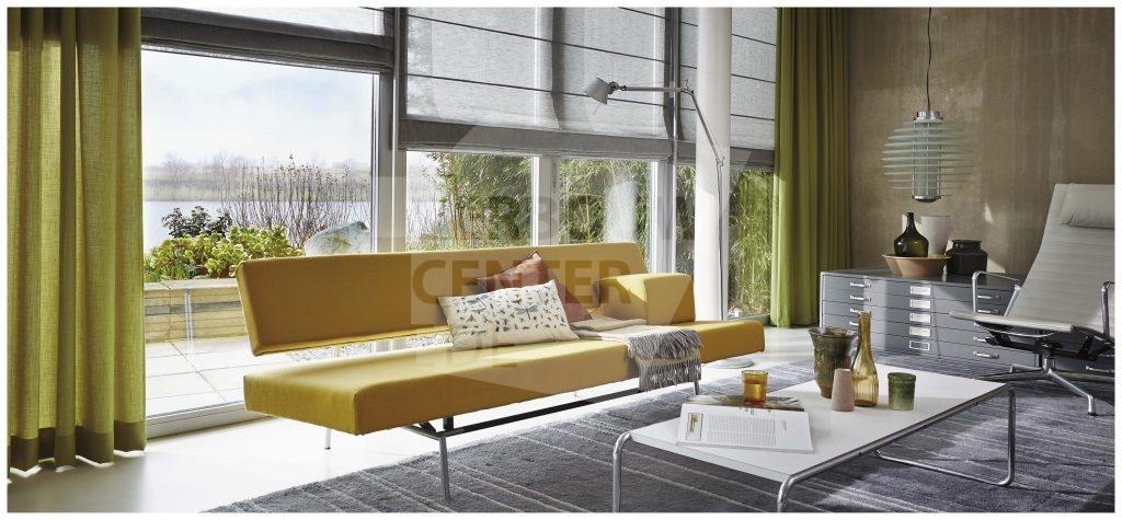 Kozijncenter Ede Huis en Zon Zonwering en raamdecoratie
