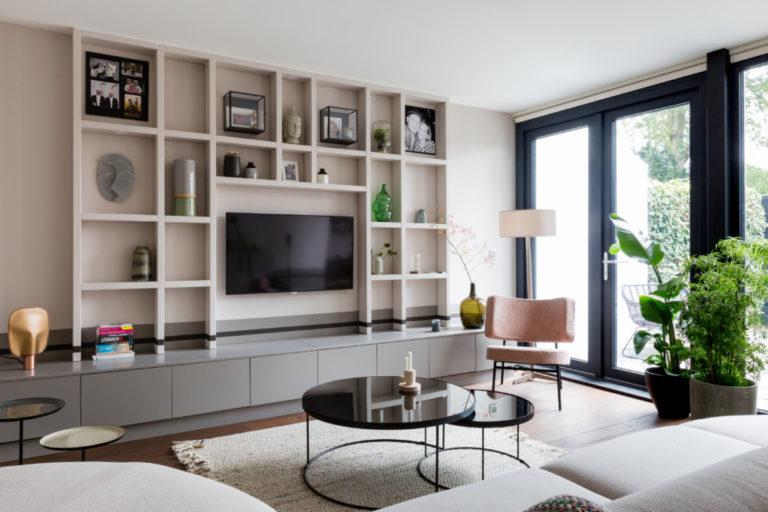 Kozijncenter Ede referentie Uden - metamorfose met tuindeuren en verwarmd glas bij vtwonen weer verliefd op je huis - verthuizen - sfeer in huis