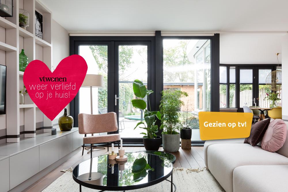 Slider - Kozijncenter Ede - VT Wonen Gezien op TV-Uden