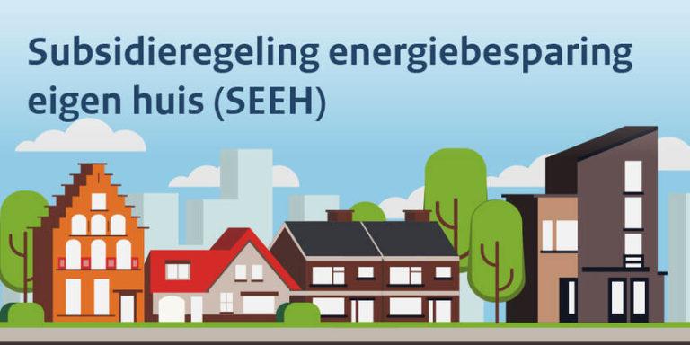 Verbouwcenter Ede - SEEH - subsidie energiebespaarlening renoveer met kunststof kozijnen