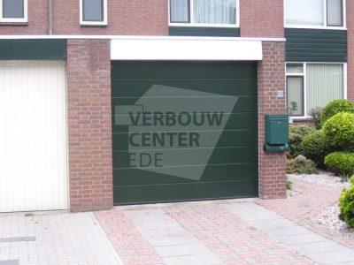 Elektrische garagedeur