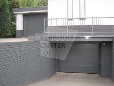 Hörmann garagedeuren